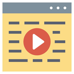 <em>Videos und Training</em><br><b>Automatisierte Ablage</b>