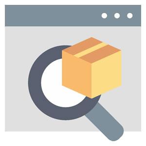 <em>PaperOffice Online Services</em><br><b>DropPage Ihre benutzerdefinierte Webseite</b>